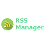 RSS Manager