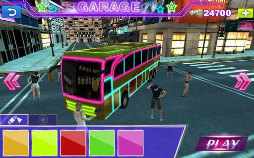 Party Bus Simulator II 2.0 screenshots 5