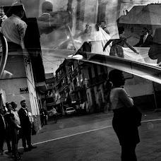 Kāzu fotogrāfs Miguel Bolaños (bolaos). Fotogrāfija: 18.03.2019