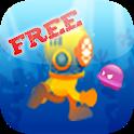 Deep Ocean Runner FREE icon