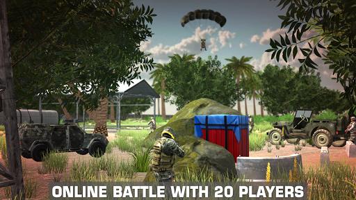 PVP Shooting Battle 2020 Online and Offline game. apktram screenshots 5