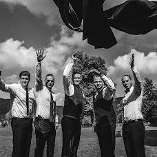 Wedding photographer Wassili Jungblut (youandme). Photo of 28.09.2017