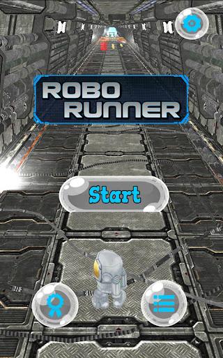 Robo Runner 1.3 screenshots 1