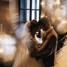 Wedding photographer Andrey Lukyanov (AndreyLukyaNNov). Photo of 27.01.2017