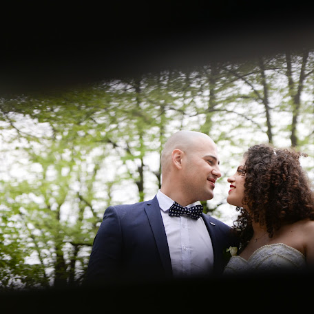 Wedding photographer Milica Solajic (linephotography). Photo of 06.05.2016