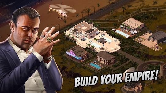 Mafia Empire: City of Crime 5.5 MOD Apk Download 2