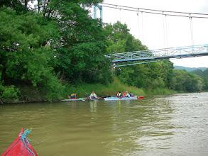 Photo: Szykują się do startu w wyścigu