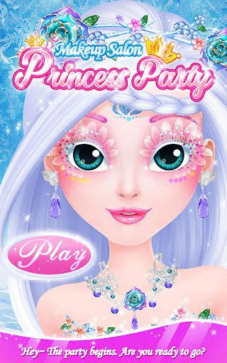 公主美妝秀
