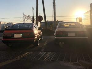 スプリンタートレノ AE86 GT-APEXのカスタム事例画像 イチDさんの2020年12月17日21:19の投稿