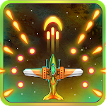 Space Shooter: Galaxy Force Icon