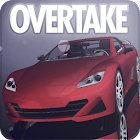 Overtake : Car Traffic Racing icon