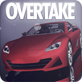 Overtake : Car Traffic Racing