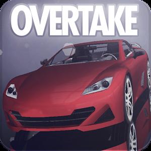 Overtake: Car Racing