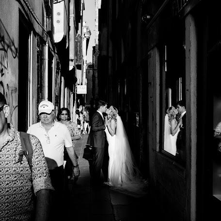 Wedding photographer Sergey Olarash (SergiuOlaras). Photo of 03.06.2017