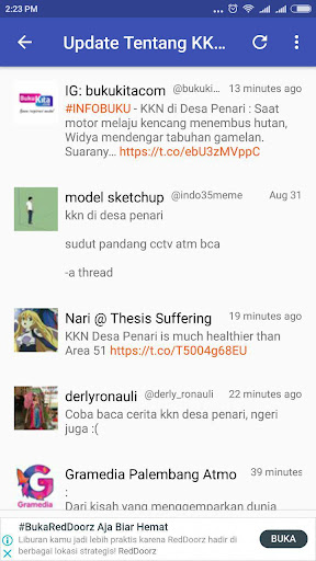 Download Kkn Desa Penari Update Free For Android Kkn Desa Penari Update Apk Download Steprimo Com