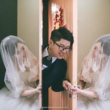 Vestuvių fotografas Ivan Lim (ivanlim). Nuotrauka 11.01.2018