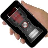 Flash Stun Gun