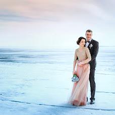 Wedding photographer Sergey Gromov (GROMOV). Photo of 04.03.2017