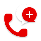 Vodafone Call+ & Message+ icon