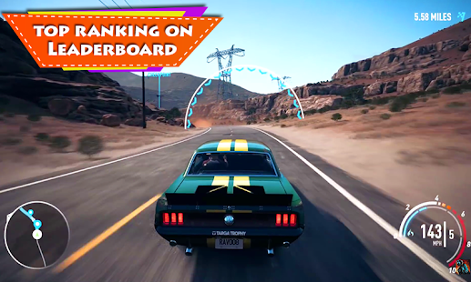 New Need For Speed: Payback Tips - náhled