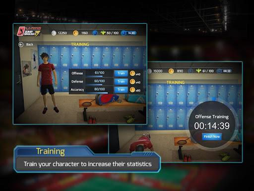 LiNing Jump Smash 15 Badminton 1.3.10 screenshots 8