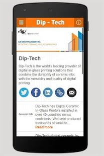 Dip-Tech- screenshot thumbnail