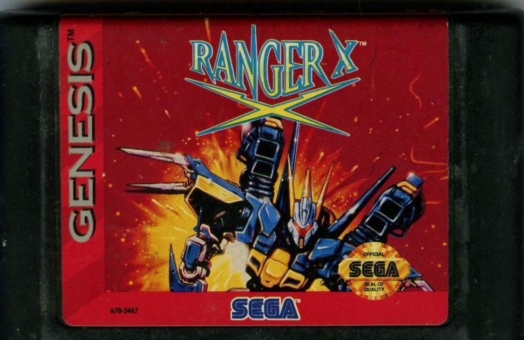 video game sega genesis ranger x sega of america google arts culture video game sega genesis ranger x sega
