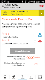 Ecuador Seguro screenshot