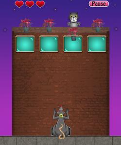 Kitty Pot Cracker Worlds screenshot 7
