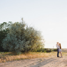 Wedding photographer Maksim Kukushkin (kukmaksim). Photo of 07.12.2017
