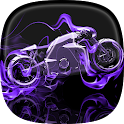 Motorcycles Live Wallpaper icon