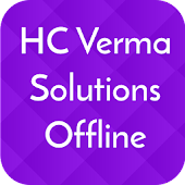 HC Verma Part 1 & Part 2 Solutions Offline