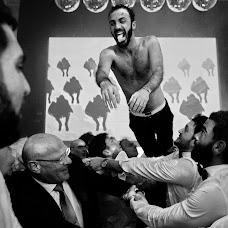 Fotógrafo de bodas Matias Savransky (matiassavransky). Foto del 22.12.2016