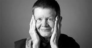 Inspiration From Pema Chödrön