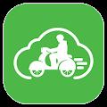 GetRide Driver - Cars & Bikes Driver App