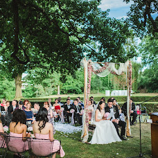 Wedding photographer Georgij Shugol (Shugol). Photo of 25.08.2016