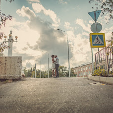 Wedding photographer Aleksandr Milay (sanpenza). Photo of 23.09.2014