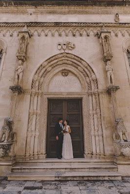 Wedding photographer Ivo sisevic Sisko (sisko). Photo of 22.09.2016