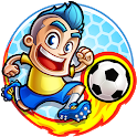 Super Party Sports: Football Wearable edition icon