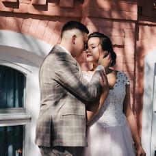 Wedding photographer Vladimir Peskov (peskov). Photo of 02.11.2017