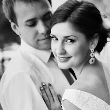 Wedding photographer Mikhail Galyutin (Mishh). Photo of 19.05.2014