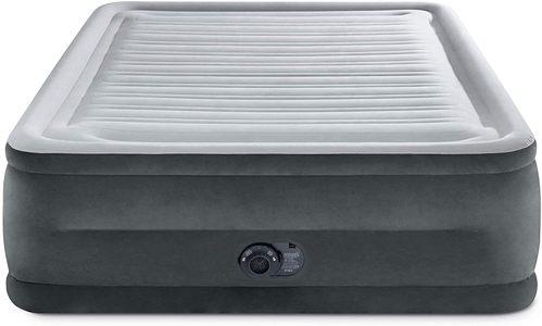 Intex Dura-Beam Deluxe Comfort Plush Airbed