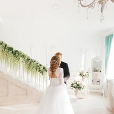 Wedding photographer Vera Galimova (galimova). Photo of 30.03.2018