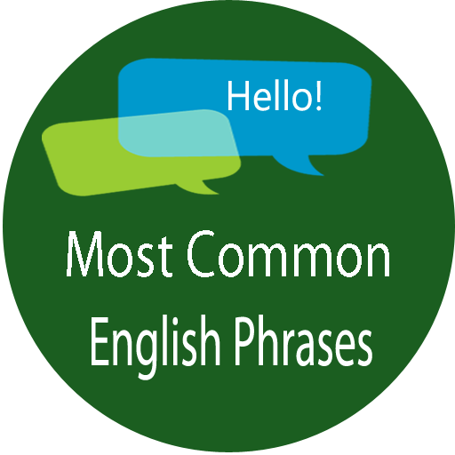 common English phrases (app)