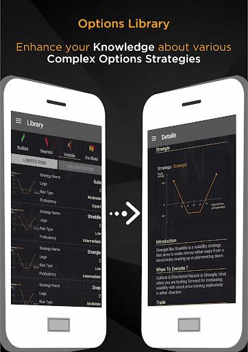 Options strategies software free