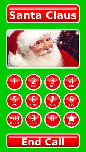 玩免費休閒APP|下載Call Santa Voicemail app不用錢|硬是要APP