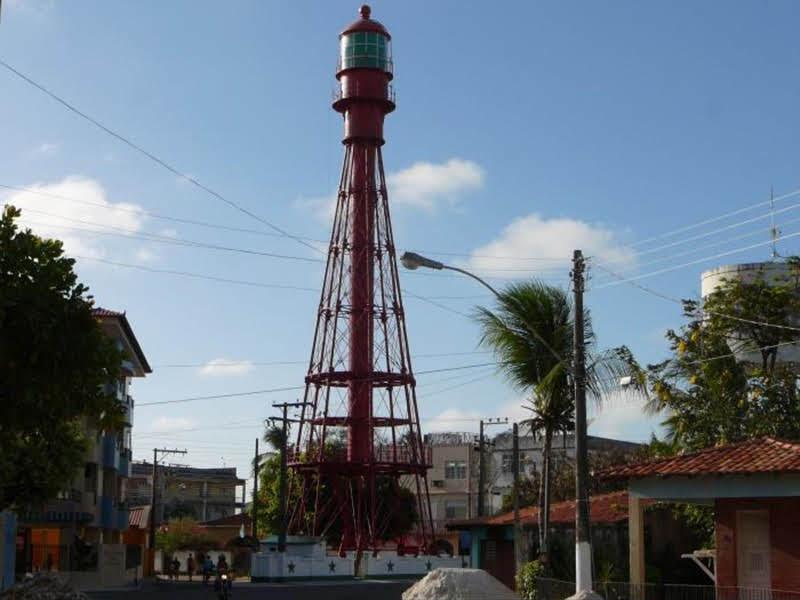 Farol de Salinópolis