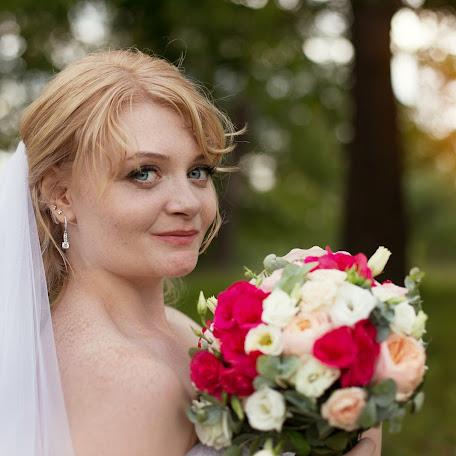 Wedding photographer Lyubov Chernova (Lchernova). Photo of 09.08.2016