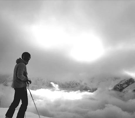 Les 2 Alpes di Fenice