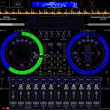 Virtual DJ Mixer Pro icon